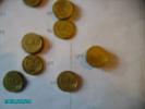 France - Lot 50 Pièces De 10 Centimes De 1963 à 1991 - Monedas & Billetes