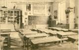 Beaumont- Pensionnat Ecole Moyenne -Classe De T.S.F.-1923 ( Voir Verso ) - Beaumont