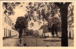 Hoogstraten 11: Zicht Op Het Begijnhof 1933 - Hoogstraten