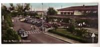 15SC328) FORTE DEI MARMI - LA CAPANNINA - FORMATO PARTICOLARE - Otras Ciudades
