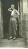 Dieppe : 1 Photo 6x10 Datée 1932 - Photos