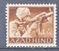 Indian Legion 1a  ** - Occupation 1938-45