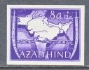 Indian Legion 5 B   * - Occupation 1938-45