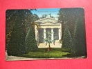 Germany > Berlin > Charlottenburg  -- Mausoleum ---ca 1910=   === Ref 496 - Charlottenburg