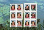 Serie B -  Giocatori- Figurine Panini 1974 /75....586- 587 - Panini
