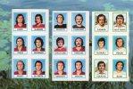 Serie B -  Giocatori- Figurine Panini 1974 /75....542- 544 - 545 - Panini