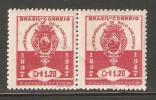 Brazil 1947 ,Arms Of Belo Horizonte ,Sc 678 ,MNH** - Brazilië