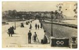 DIEPPE - Le Boulevard Maritime - Dieppe