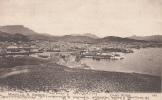 CAP VERT  -  MINDELLO  -  S VICENTE  -  Circulé En 1904  - - Cap Verde