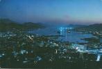NIGHT VIEW OF NAGASAKI CITY. - Sonstige