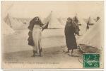 Colomb Bechar No 47  Geiser Camp Des Senegalais , Les Senegalaises Femmes  Tirailleurs - Bechar (Colomb Béchar)
