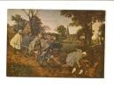 Peeter Brueghel Le Vieux 6067 Parabole Des Aveugles Musée Du Louvre Ed Nomis Lapina Neuve TBE - Paintings