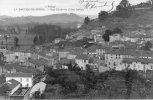 LA BASTIDE DE SEROU (09) Vue Du Village - France