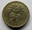 1 Poud Royaume-Uni  1990 - 1 Pound