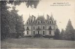 35 ILLE ET VILAINE  -  VISSEICHE Château De La Montagne - Autres Communes