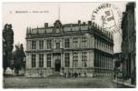CPA Bergues, Hotel De Ville (pk4782) - Bergues