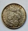 50 Francs Belgique 5 12 1960 - 1951-1993: Baudouin I