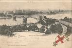 Koblenz - Coblenz - Regierungsgebäude - Gel. 1909, Germany, Deutschland, USED, With Stamp - Koblenz