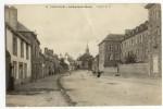 LAMBALLE. - La Rue Saint-Martin - Lamballe