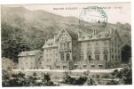 CPA Ballon D'Alsace, Grand Hotel Du Ballon (pk4794) - France