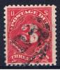 US+ 1910 Mi 31 Portomarke - Postage Due