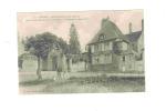 LANGRES 52 HOTEL DU BREUIL SAINT GERMAIN ECHAUGUETTE REMARQUABLE Officier & Enfant Ed Mengin Lib. Langres - Langres