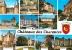 CPSM Châteaux Des Charentes    L1037 - Ohne Zuordnung