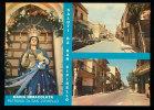 S.CIPIRELLO (PA) VEDUTINE CON LA PATRONA MARIA IMMACOLATA - Palermo