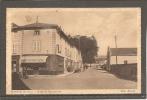 71 - CPA  SEPIA  De  MATOUR  -  BIERE  De  CHALON  Sur  SAÖNE  , Route  De  La  Clayette  (  Animée ) - France