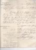Lettre 27/06/1895  -  WIEN  ( Vienne ) Autriche  -  Franz  OFTERTAG  à  L.  FOUCAULD - Austria