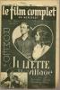 """LE FILM COMPLET  N° 2463 - 1941 """" ROMEO ET JULIETTE AU VILLAGE """" JACQUELINE ROMAN / CONSTANT REMY - Kino"""