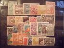 Lot Older Armenia Stamp Mint Used - Armenia