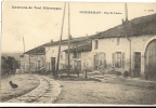 54 - DOMGERMAIN -  Rue Du Centre     86 - France