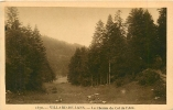 VILLARD De LANS - Le Chemin Du Col De L´ Arc - TBE - 2 Scans - Villard-de-Lans