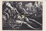 Martyrs Du Getto De Varsovie - Weltkrieg 1939-45