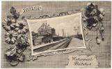 08423g  GARE - Watermael - Boitsfort - Rail - Watermaal-Bosvoorde - Watermael-Boitsfort