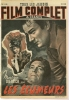 "FILM COMPLET  N° 118 - 1948  "" LES ECUMEURS "" MARLENE DIETRICH / RANDOLPH SCOTT / JOHN WAYNE - Cinéma"