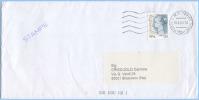 1999 DONNE L. 650 ISOLATO SU BUSTA 15.6.99 TARIFFA SOPPRESSA  STAMPE BREVE PERIODO D' USO ..LEGGI DESCRIZ.(3985) - 6. 1946-.. Repubblica