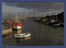 29 SIBIRIL Port De Pêche De Mogueriec ; Chalutiers, Canots - Autres Communes