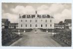 Le Mans.  Centre Hospitalier. Pavillon De Froullay. - Le Mans
