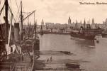 ETATS UNIS - ABERDEEN - The Harbour - Aberdeen