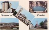 ALGERIE - SOUVENIR DE KHENCHELA - Autres Villes
