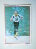 Savoie Olympique 1992 , Le Ski De Fond , Cliché Gérard Vandystadt - Sports D'hiver