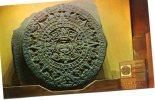 CALENDARIO AZTECA  MUSEO NACIONAL   MEXICO   OHL - Postkaarten