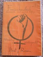 Frauenhandbuch N°1 - Politique Contemporaine