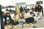 TIPICO MERCADO INDIGENA EN LA CIUDAD DE OTAVALO   ECUADOR   OHL - Postkaarten