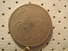 NORWAY 1 Krone 1961 - Norway