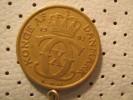 DENMARK 1 Krone 1941 - Denmark
