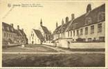 DIXMUDE / Béguinage Du XIVe Siécle - Nunnery Of The XIVth Century, Diksmuide - Diksmuide