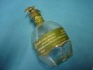 ANCIENNE BOUTEILLE BOURBON  Blanton's  70 CL  Et Jokey Bronze (voir Explicatif Et 3 Photos ) - Whisky